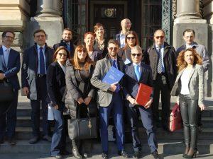 Elenco delle tesi prodotte nel I ciclo del Master in Management dei servizi pubblici locali