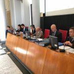 Discussione tesi del Master e proclamazione finale