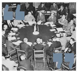 Servizi pubblici e società pubbliche: razionalizzazione, anticorruzione e trasparenza – Tavola Rotonda, il 30 Novembre